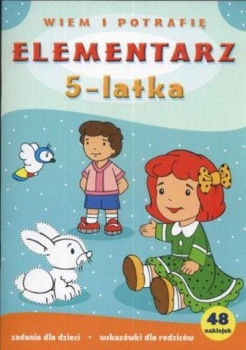 ELEMENTARZ 5-LATKA