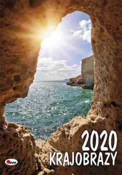 KALENDARZ 2020 KRAJOBRAZY A3-1