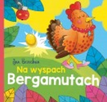NA WYSPACH BERGAMUTACH TW