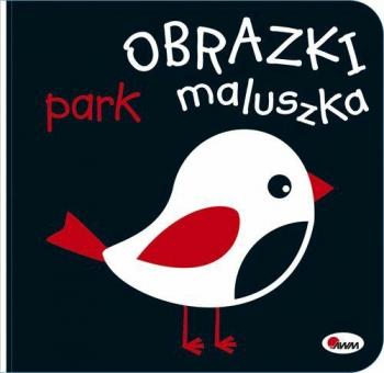 OBRAZKI MALUSZKA PARK