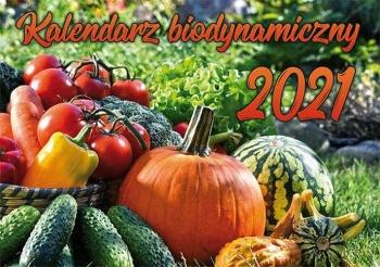 KALENDARZ 2021 BIODYNAMICZNY KA 1