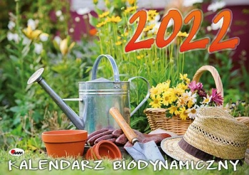 KALENDARZ 2022 BIODYNAMICZNY KA 1