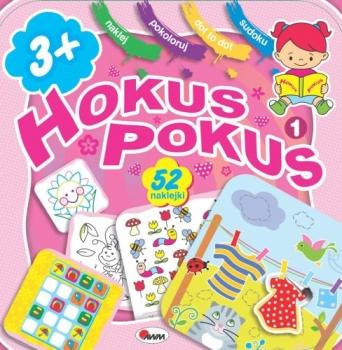 HOKUS POKUS 1