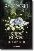 KREW ELFÓW - wyd.2014