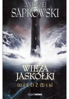 WIEŻA JASKÓŁKI - wyd.2014