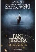PANI JEZIORA - wyd.2014