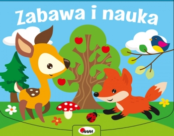 ZABAWA I NAUKA -TECZKA