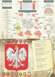 PODKŁADKA A2 HISTORIA/WOS LAMINOWANA
