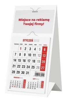 KALENDARZ AV 2019 KBM MINI
